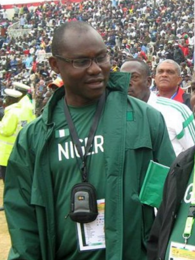 Nesiama Elected Technical Rep On New AFN Board; Officials Disown Sule