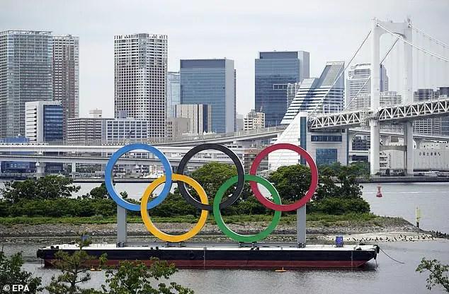 10,000 Volunteers For Tokyo Olympics Quit