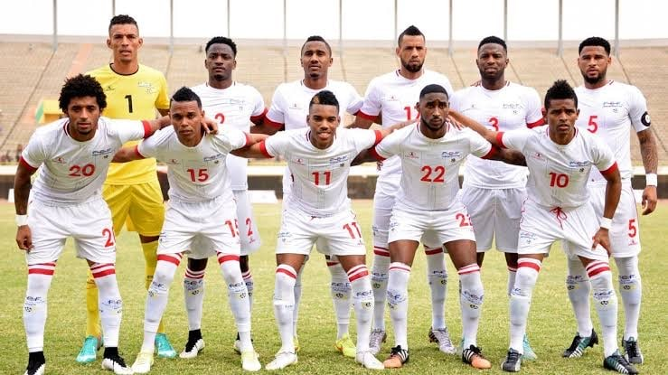 Int'l Friendly: Senegal Ends Eagles' W/Cup Qualifying Group Opponent Cape Verde's Unbeaten Run