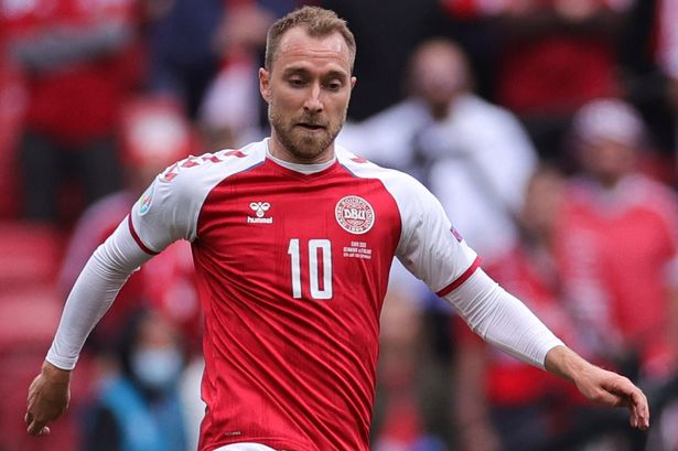 Euro 2020: After Undergoing ICD, Blind Insists Eriksen Can Still Play Football Again