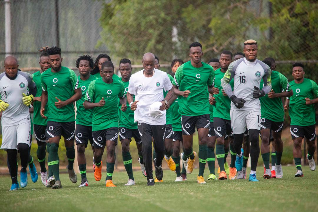 Nigeria Vs Mexico: Super Eagles Seek To End 7-Game Winless Run In Friendly Games