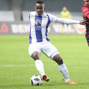 Rohr Hands Vincent Onovo Late Call-up For Cameroon Friendly