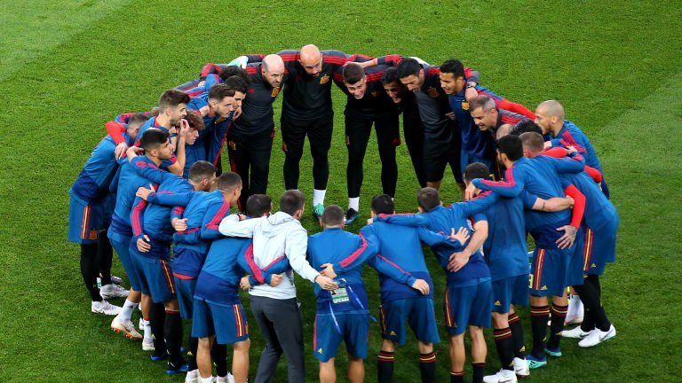 Euro 2020: Spain Begin Quest For Fourth Title,  Tackle Sweden In Seville