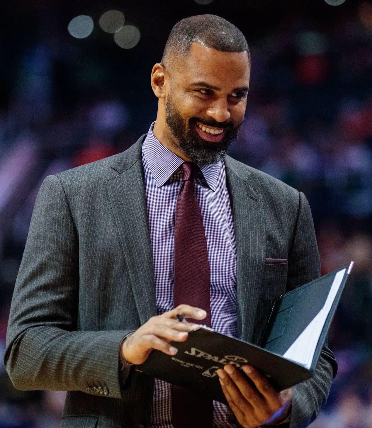 Boston Celtics To Appoint Nigeria's Ime Udoka New Coach