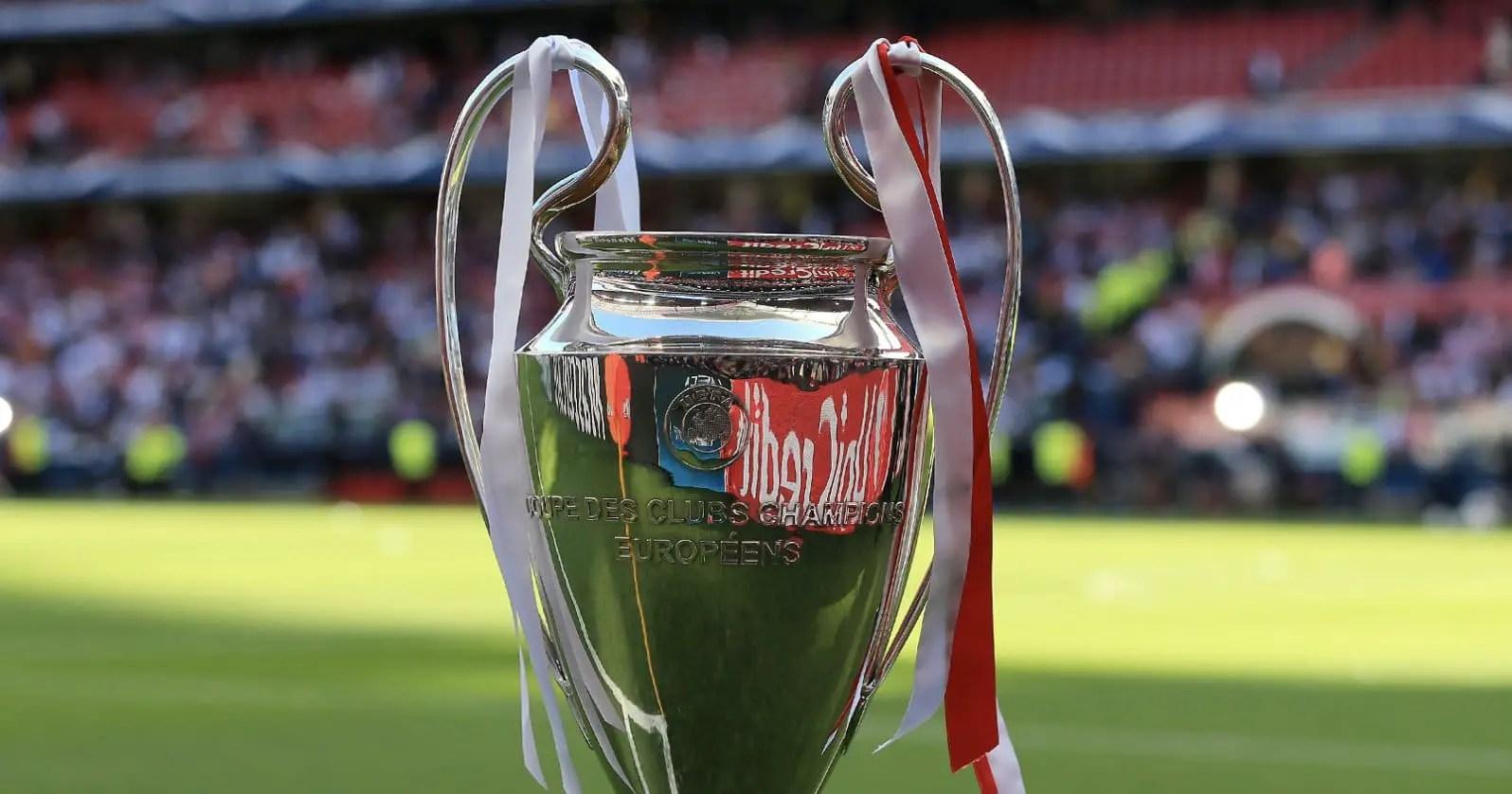 BREAKING: UEFA Scraps Goal Rule In Champions League And Europa League