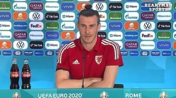 Bale Relishes Underdog Tag Against Denmark