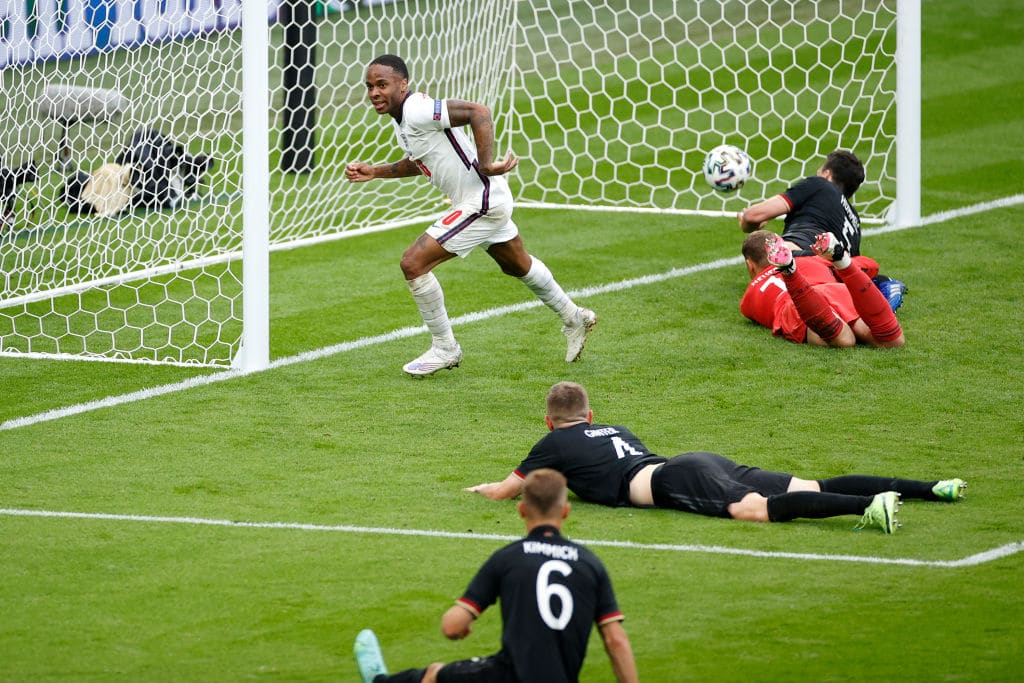 Bonucci: Italy Are Not Afraid Of Wembley