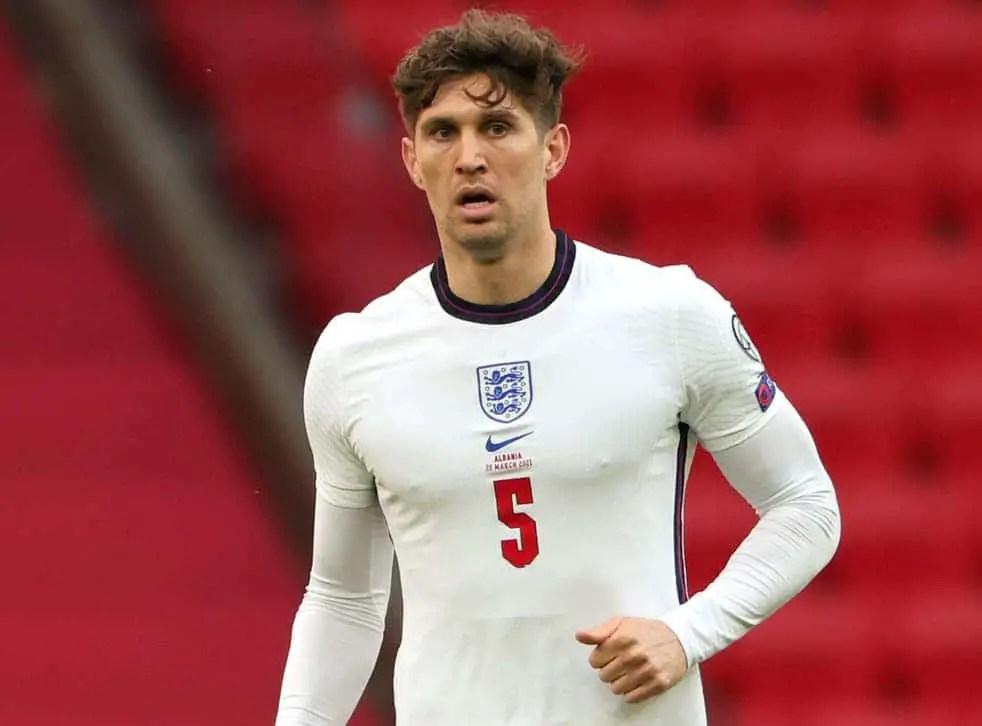 Euro 2020: England Ready To Rewrite History -Stones