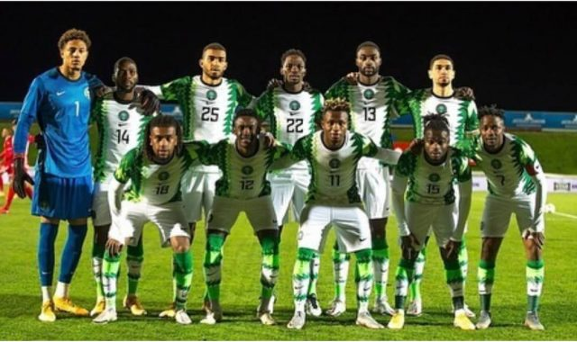 Why NFF Must Organise More Friendly Games For Super Eagles Ahead 2022 World Cup Qualifiers -Babaginda