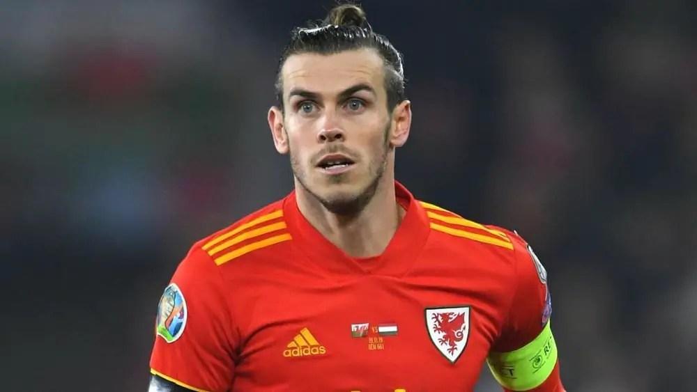 Euro 2020: We're Prepared To Face Switzerland, Italy, Turkey -Bale
