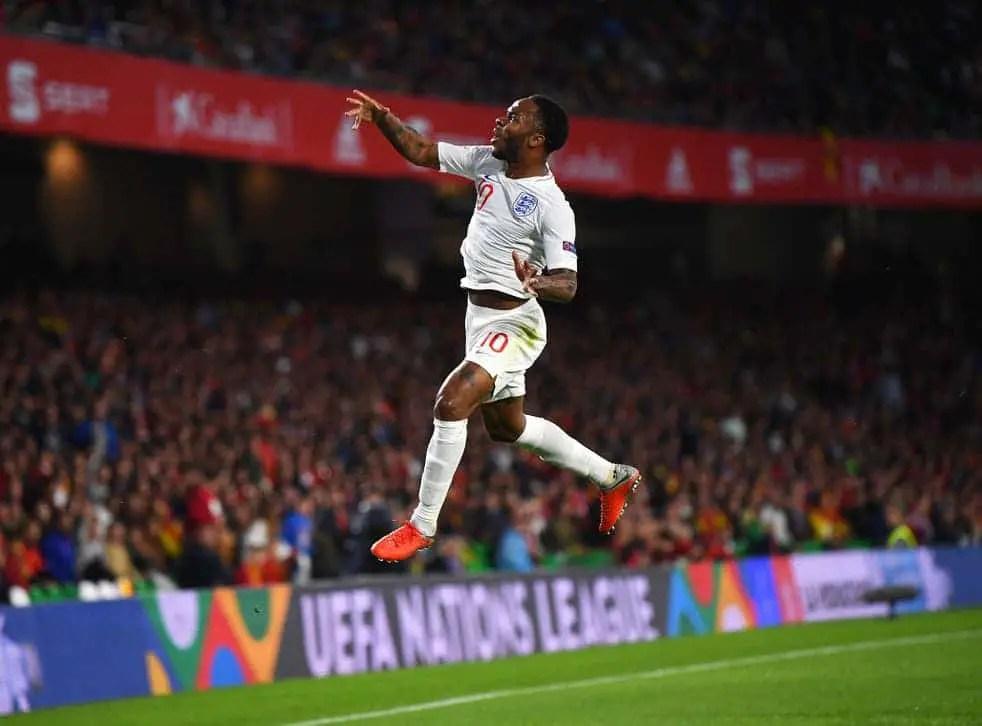 Euro 2020: Sterling's Goal Earns England Victory Over Croatia