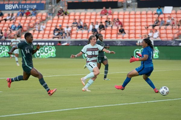 US Summer Series: Oliseh Hails Super Falcons  Dramatic Comeback Draw  Vs Portugal
