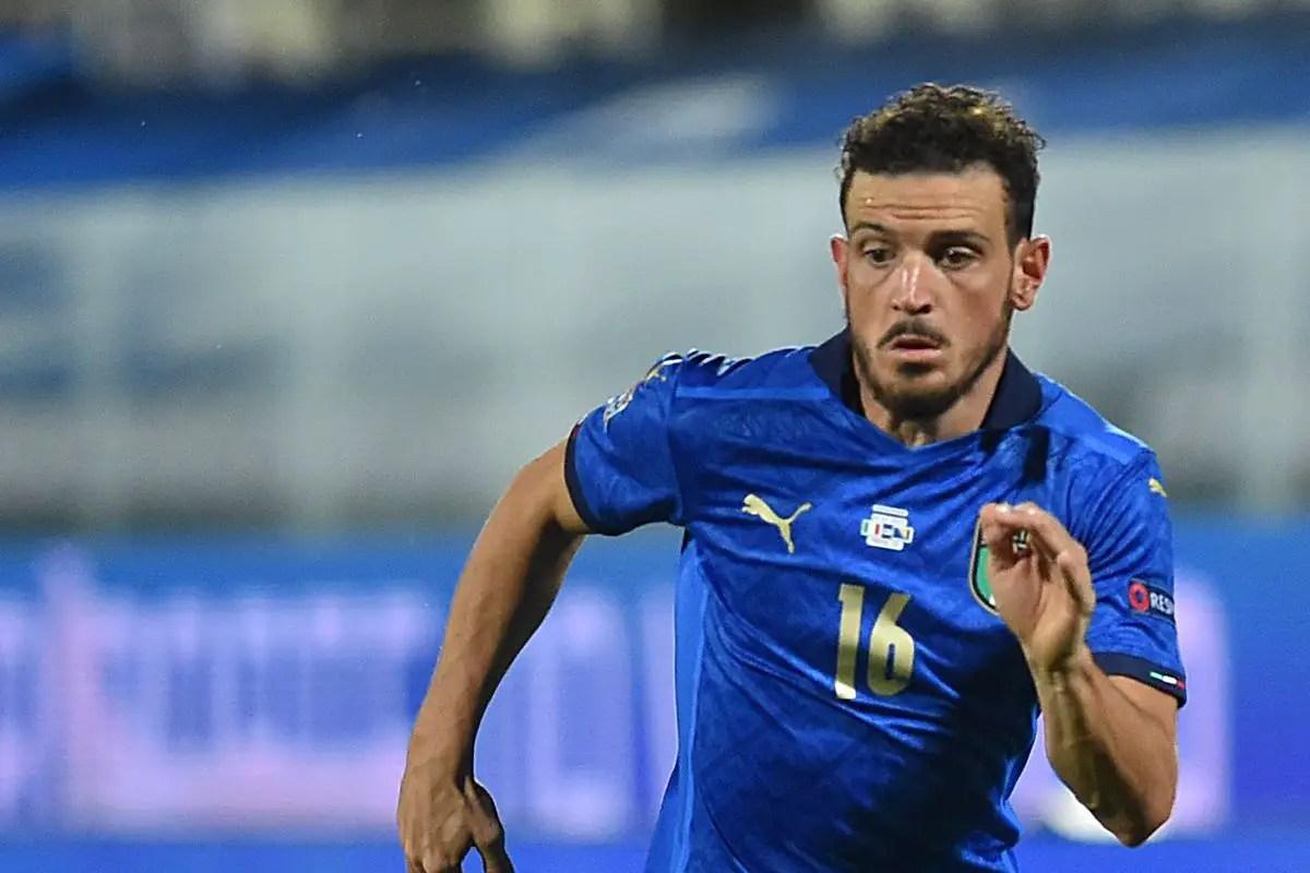 Florenzi Dedicates Euro 2020 Success To All Italians Globally