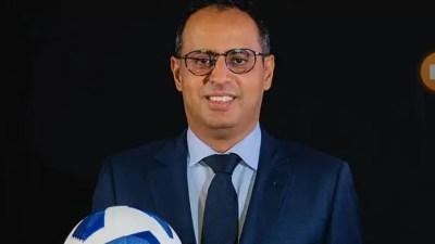 ahmed-yahya-caf-Super-league-patrice-motsepe-gianni-infantino-fifa-world-cup