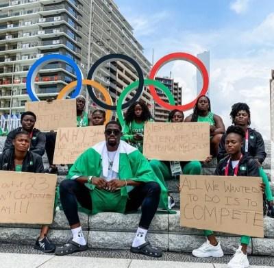 Eye-on-tokio-2020-olympics-bending-okagbare-sports-minister-team-nigeria