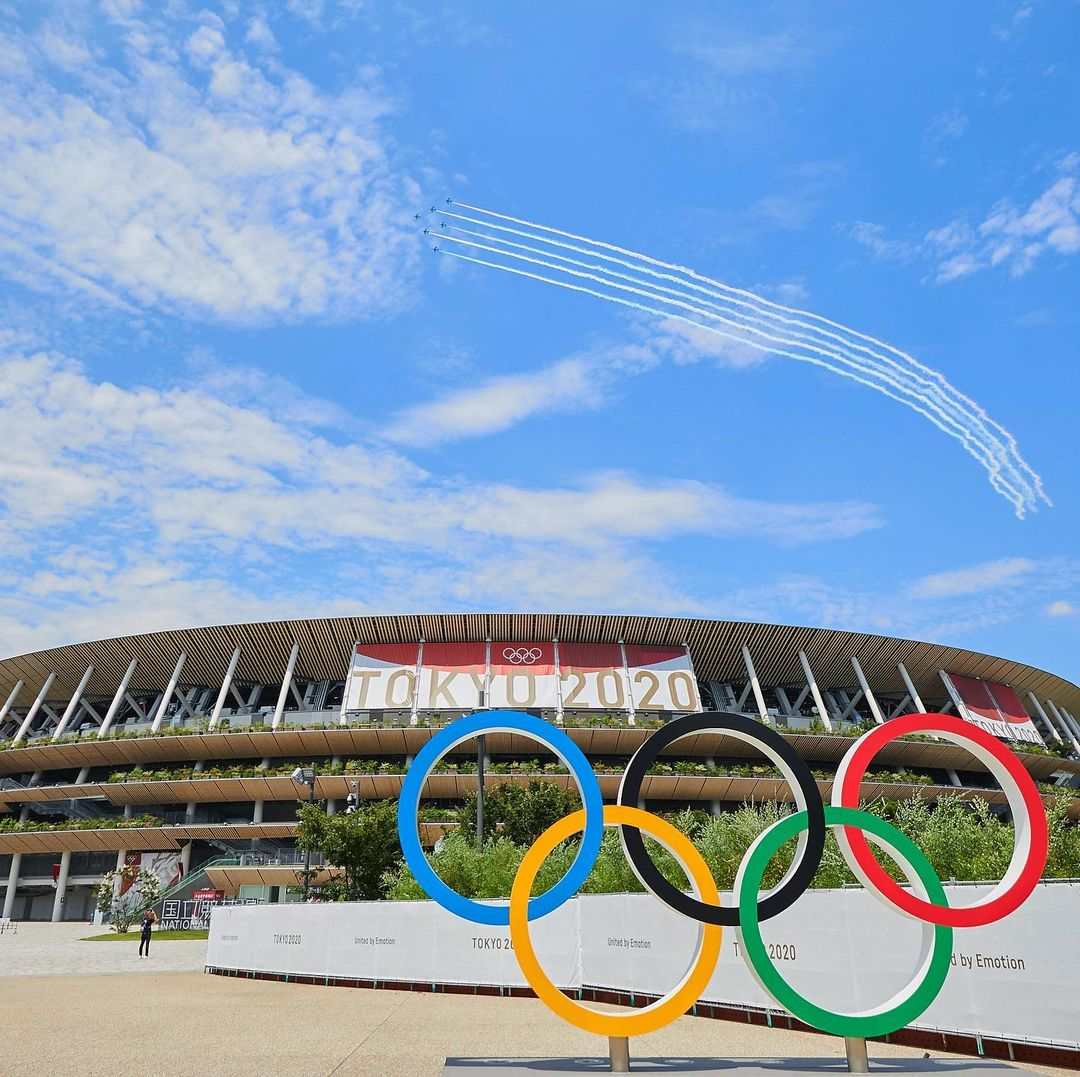 Integral Secures Tokyo 2020 Olympics Broadcast Rights, Partners NTA