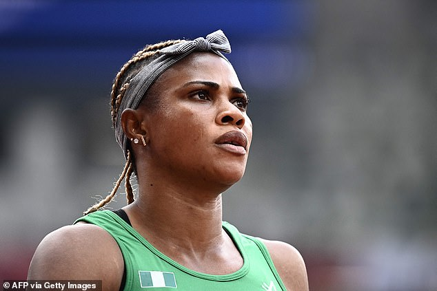 Tokyo 2020: Okagbare Suspended For Doping Violation
