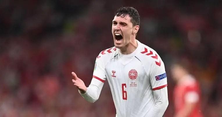 Euro 2020: 'We Can Stop Kane' – Says Christensen Ahead England vs Denmark Semi-final Tie