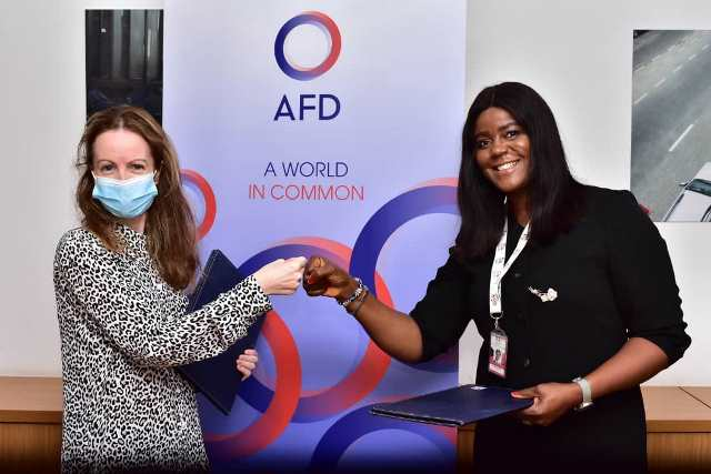 AFD And FAME Foundation Sign Agreement On Sports For Girls Development