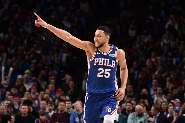 Philadelphia 76ers Star Will Not Feature For Australia In The Olympics