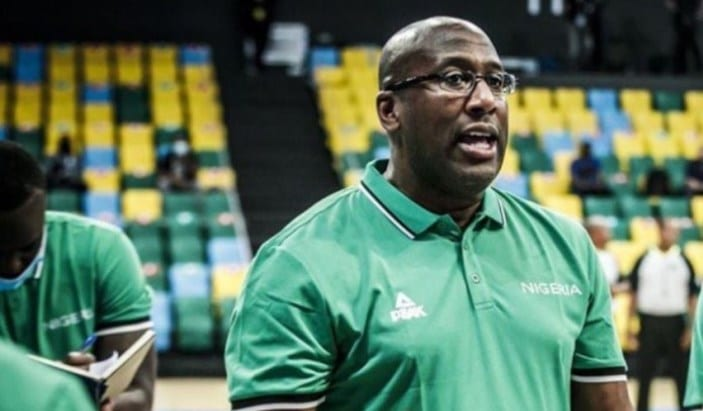 2020 Olympics: 'We're Going To Tokyo To Win' – D'Tigers Coach Brown