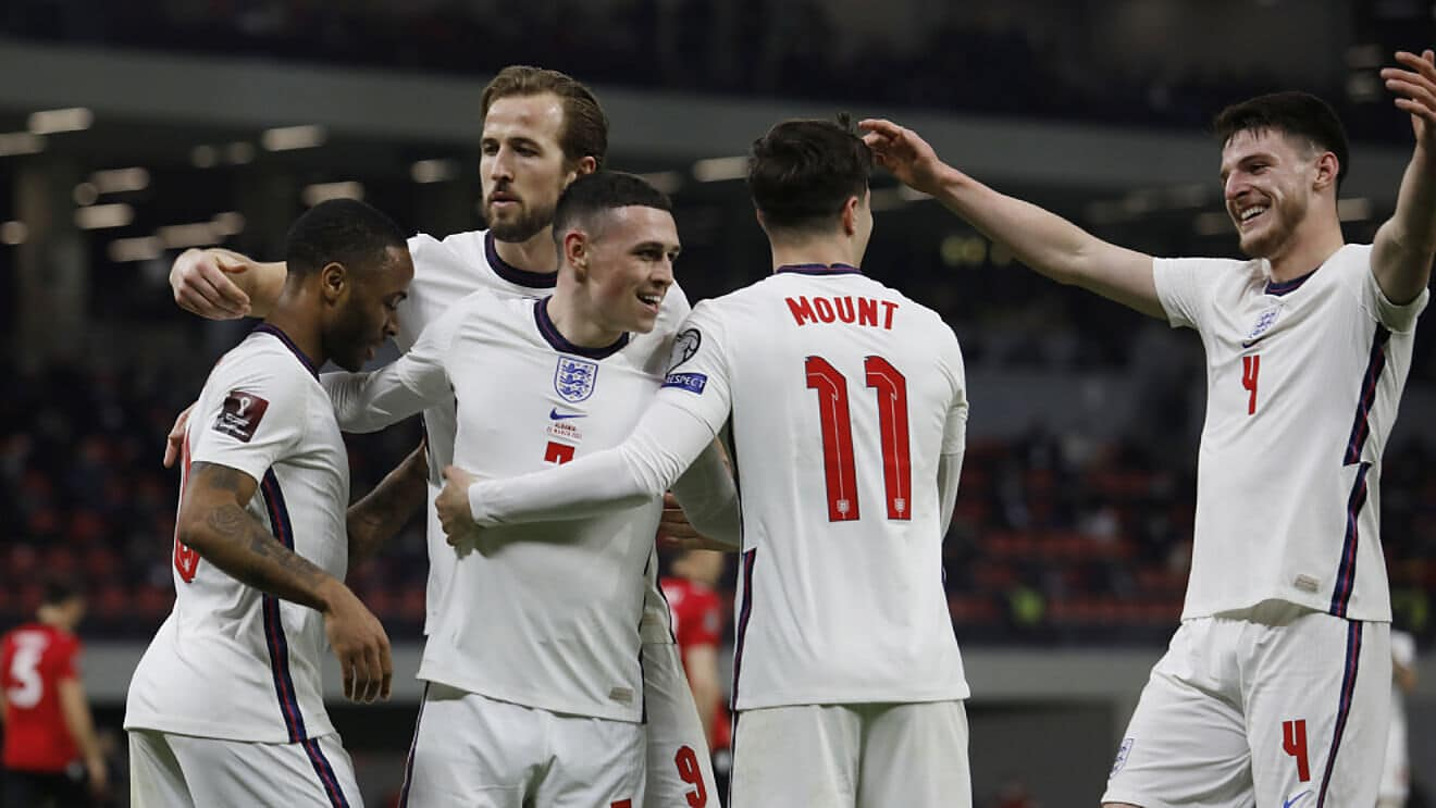 England Can Beat Any Team In The World -McClaren