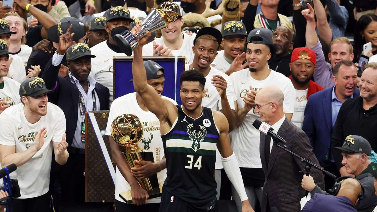 Bucks Star Giannis Antetokounmpo: I Represent  Both Nigeria  And Greece