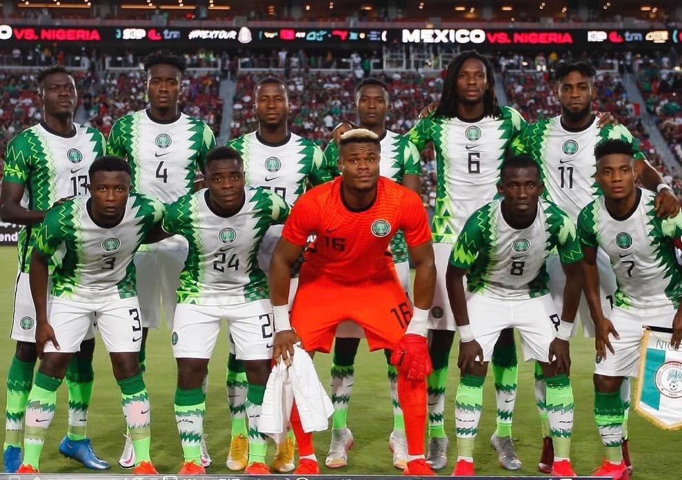 Friendly: Home-based Eagles To Play New Zealand In November