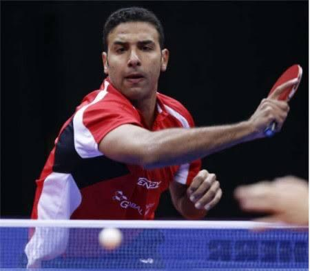 Tokyo 2020 Table Tennis: Egypt's Assar Equals Aruna's Olympic Record