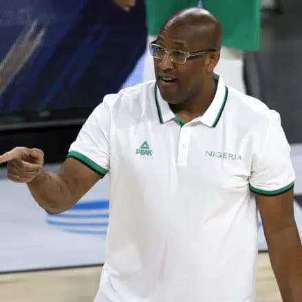 Tokyo 2020 Basketball: 'D'Tigers Have A Long Way To Go' – Coach Brown