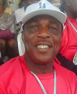 AFN Appoints Prof Anugweje Head Of Its Medical and Anti- Doping Commission