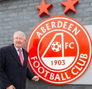 Ferguson's Statue To Be Erected At Aberdeen