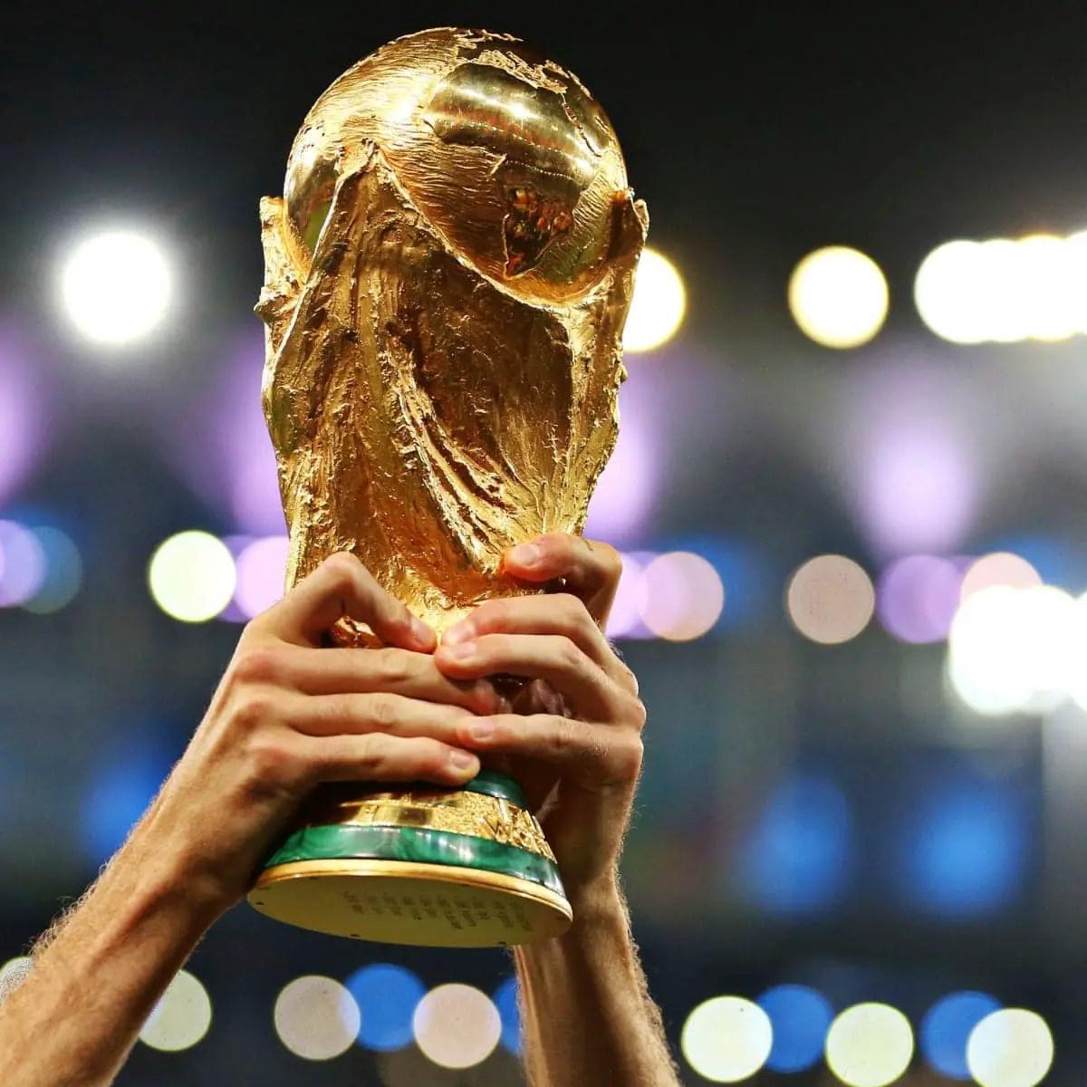 Saudi Arabia Considering Joint 2030 World Cup Bid With Italy