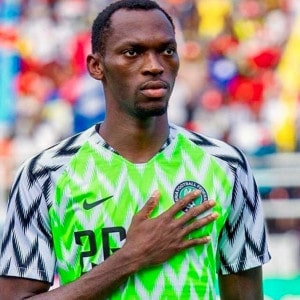 Exclusive: Simy Must Join Top Club In Europe To Remain Relevant In Super Eagles -Unuanel