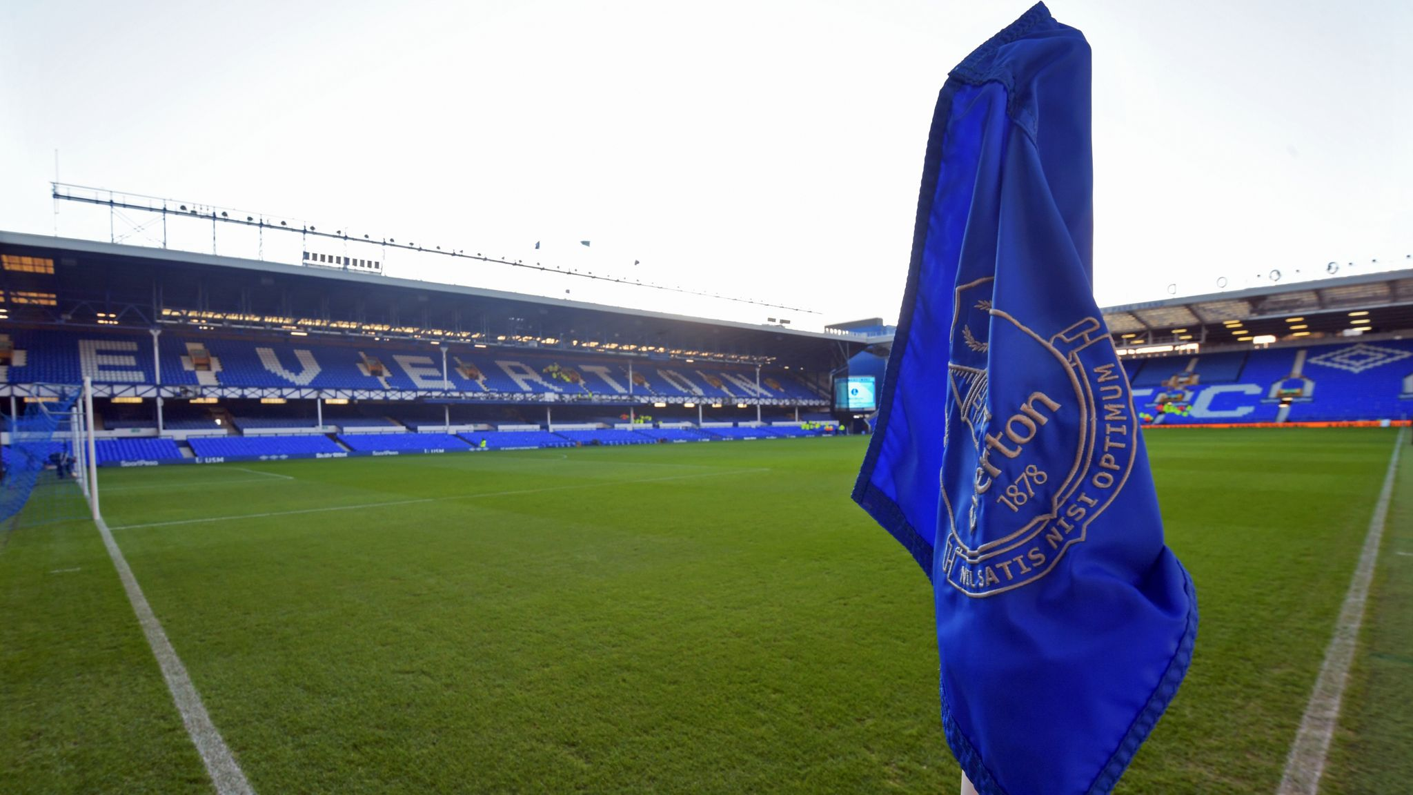 Everton Players Want Teammate Arrested For Alleged Child Sex Offences Named