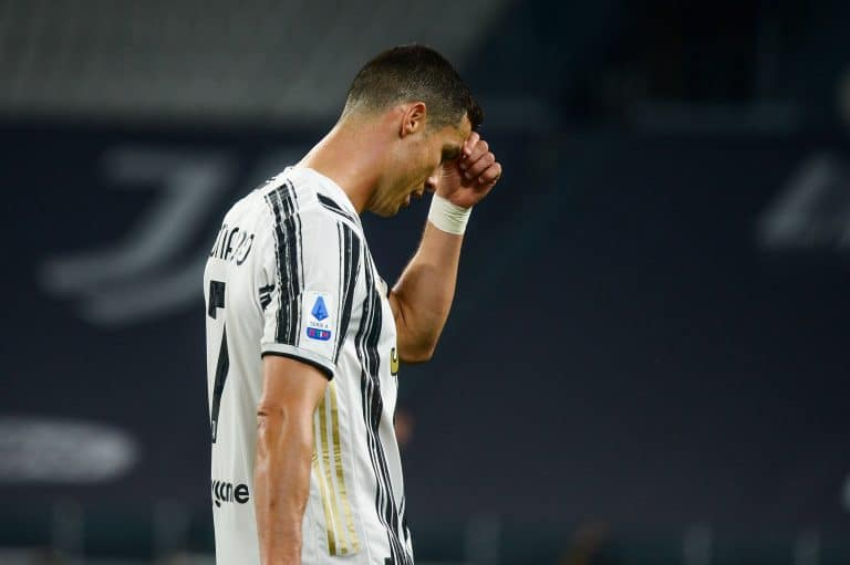 Man City Offer Ronaldo Two-Year Deal Worth £230,000-a-week