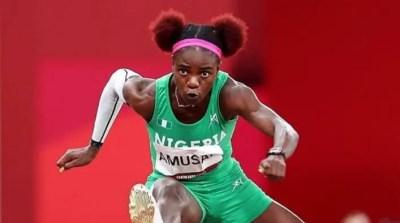 tokyo-2020-olympics-tobi-amusan-100m-hurdles--team-nigeria