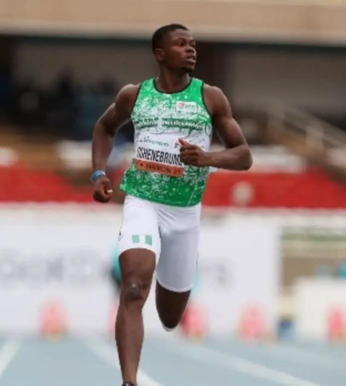 Oghenebrume's Failure Extends Nigeria's Wait For Second World Athletics U-20 100m Gold