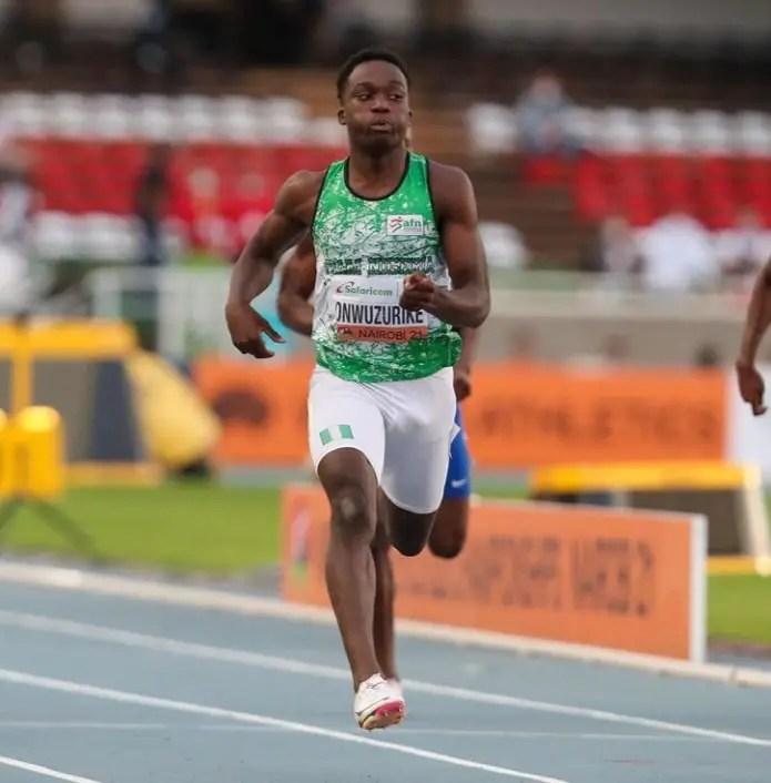 World Athletics U-20: Team Nigeria Finish Third With Four Gold Medals