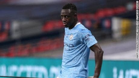 Mendy Remanded In Custody, Faces Trial For Rape Charges