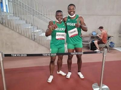 enoch-adegoke-usheoritse-itsekiri-team-nigeria-100m-tokyo-2020-olympics