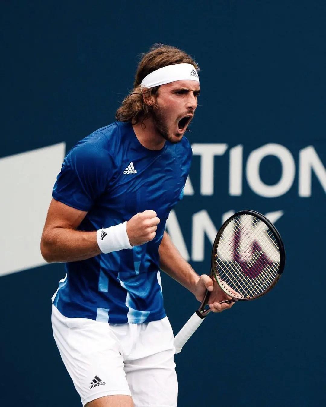 ATP Tour: 'Why I Haven't Taken Covid-19 Vaccine'  –Tsitsipas