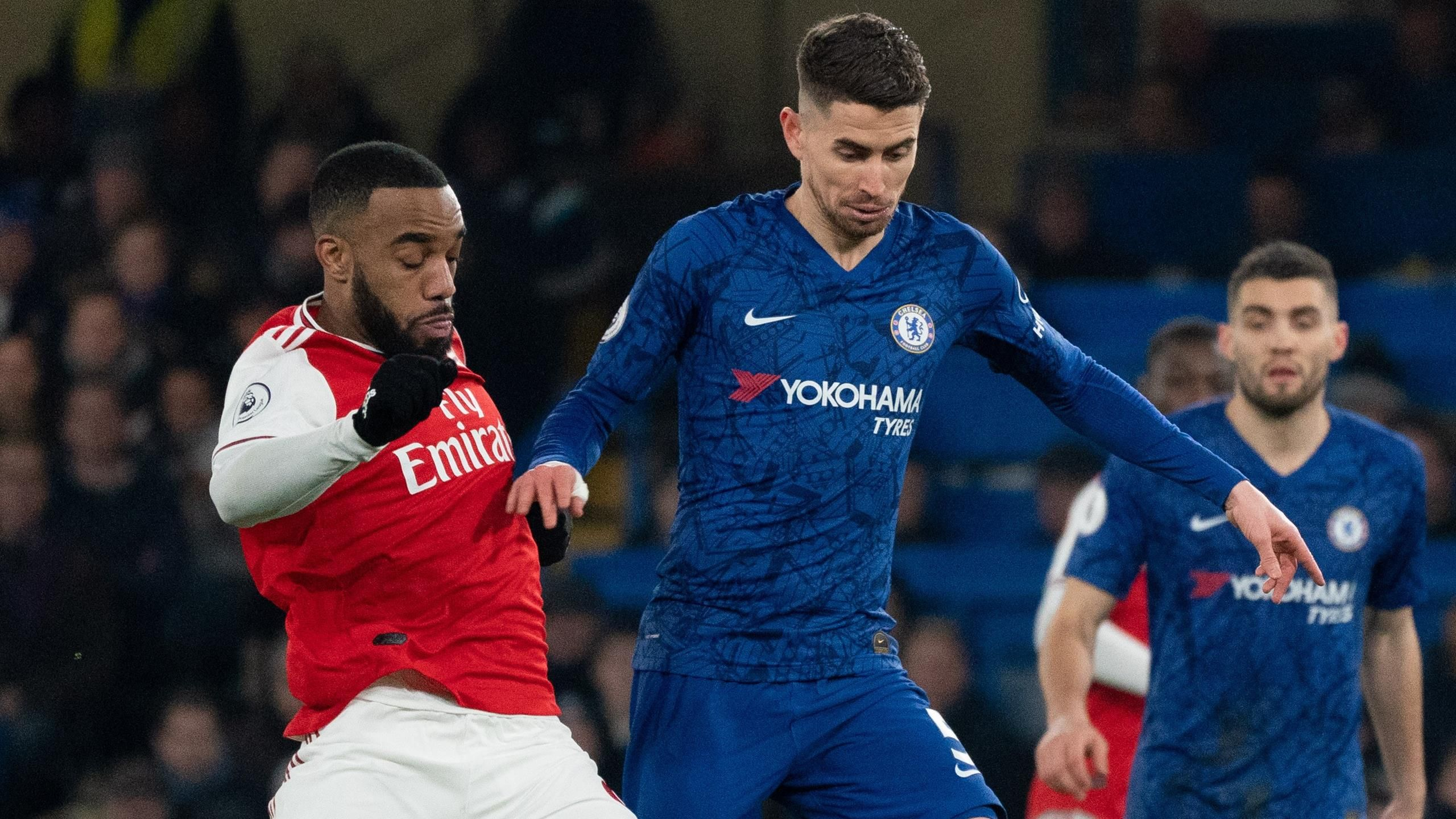 Arsenal Must Be Prepared For Another Demoralizing Defeat Against Chelsea -Ian Wright