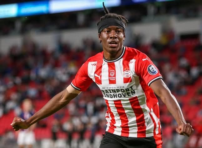 Madueke Attracting Interest From Leicester City