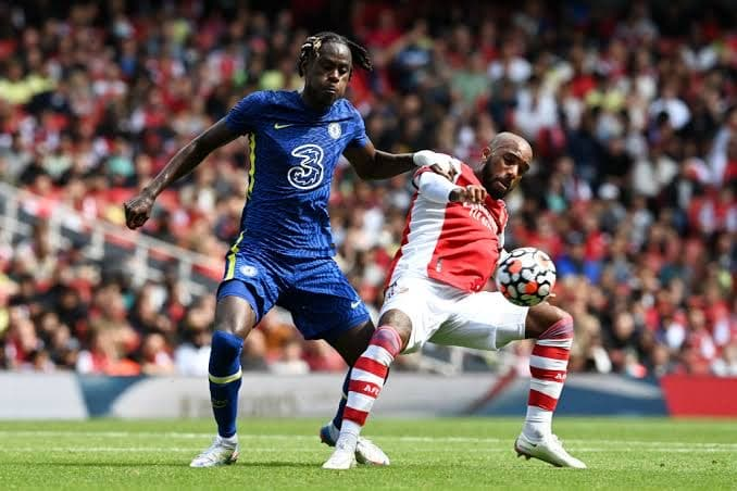 Chelsea Eager To End Four-Game Winless Run Against Arsenal