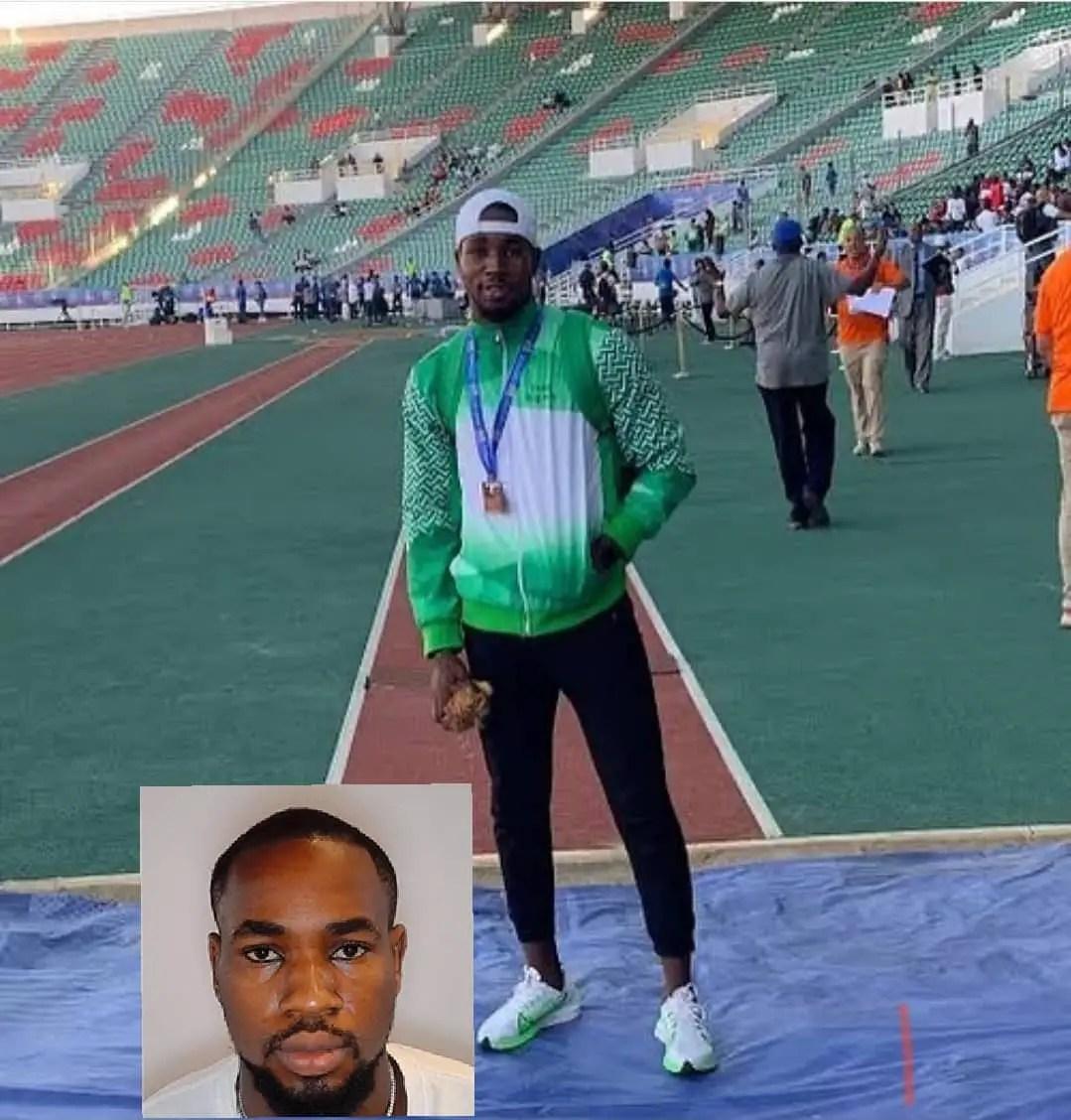 World Athletics U-20 Championships: Nnamdi Targets Historic Javelin Gold, Ofili In 200m Semis
