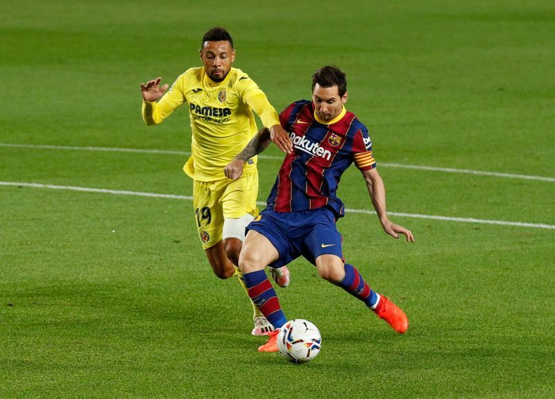 I Can't Wait To See How Messi Will Adapt To French League – Coquelin