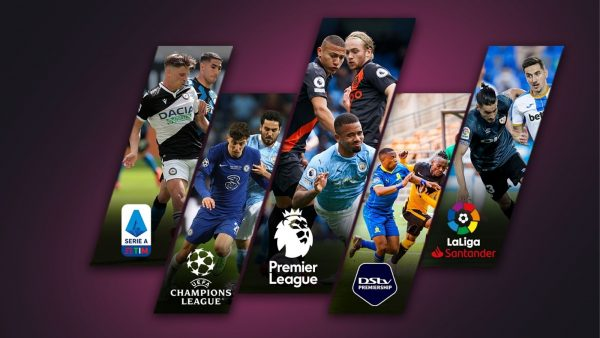 Watch Every Single English Premier League Game Live On Your Phone