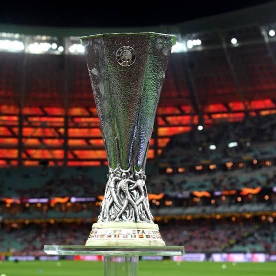 Europa League Draw: Osimhen, Iheanacho, Ndidi, Moses To Clash In Group Stage