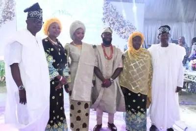 dr-mumini-alao-a-u-mustapha-khadijah-damilola-and-mustapha-oluwatosin-alao-nikaah-wedding-governor-abdulrahman-abdulrasaq